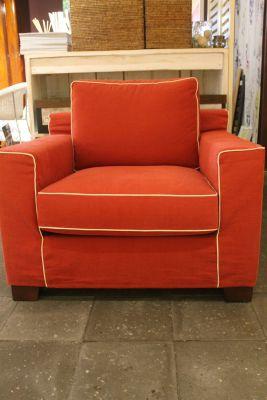 Showmodel Big Chair